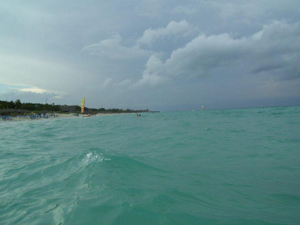 Wasser Hotel Melia Las Antillas