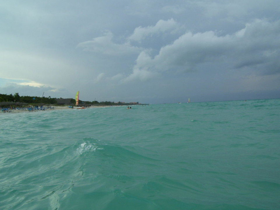 Wasser Hotel Melia Las Antillas - Adults only