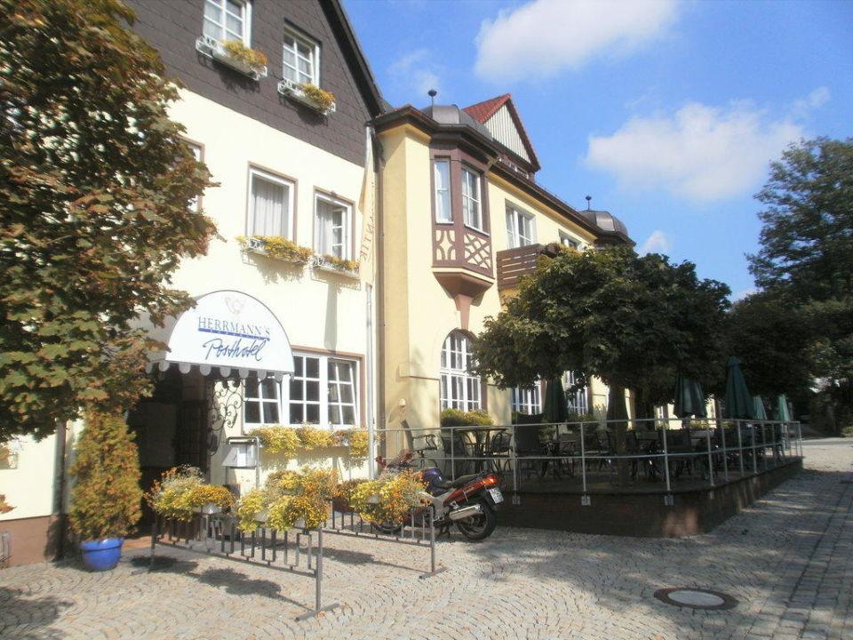 Herrmann Posthotel das gourmetrestaurant herrmann herrmann s