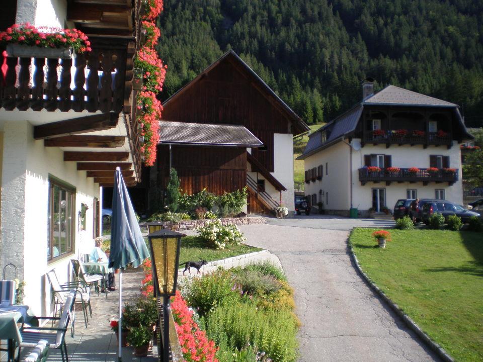 Pension Lipeter Hotel Lipeter & Bergheimat