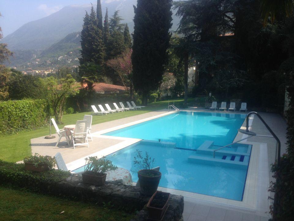 Pool Villa Sopri
