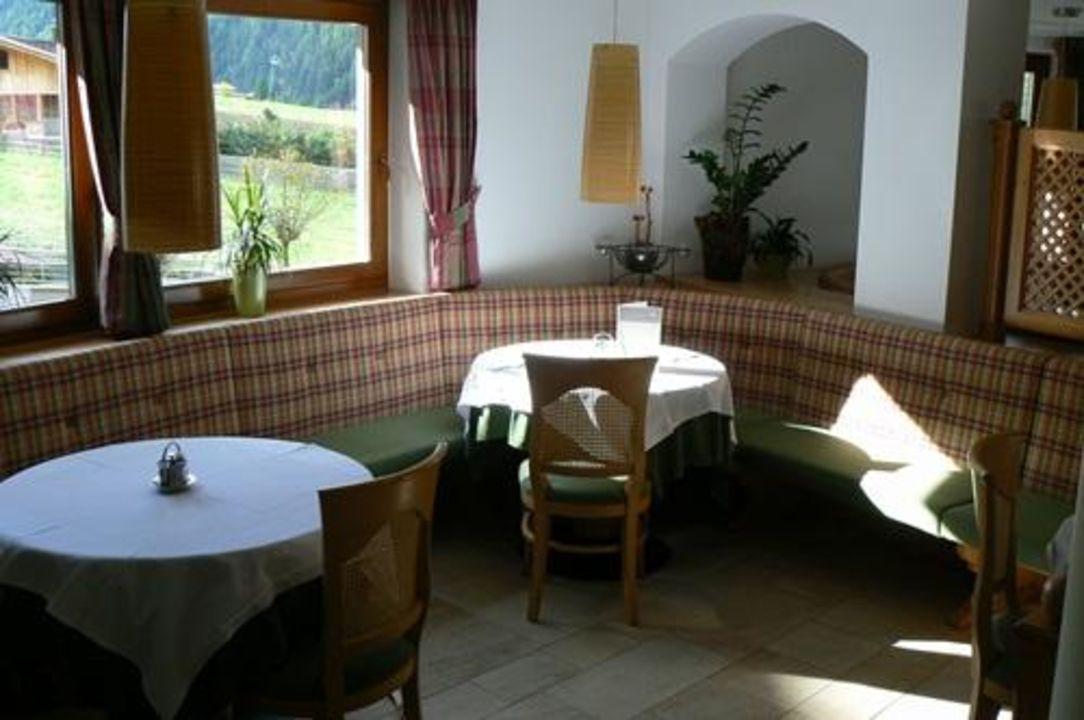 Sehr gut sortierte Bar! Hotel Moarhof