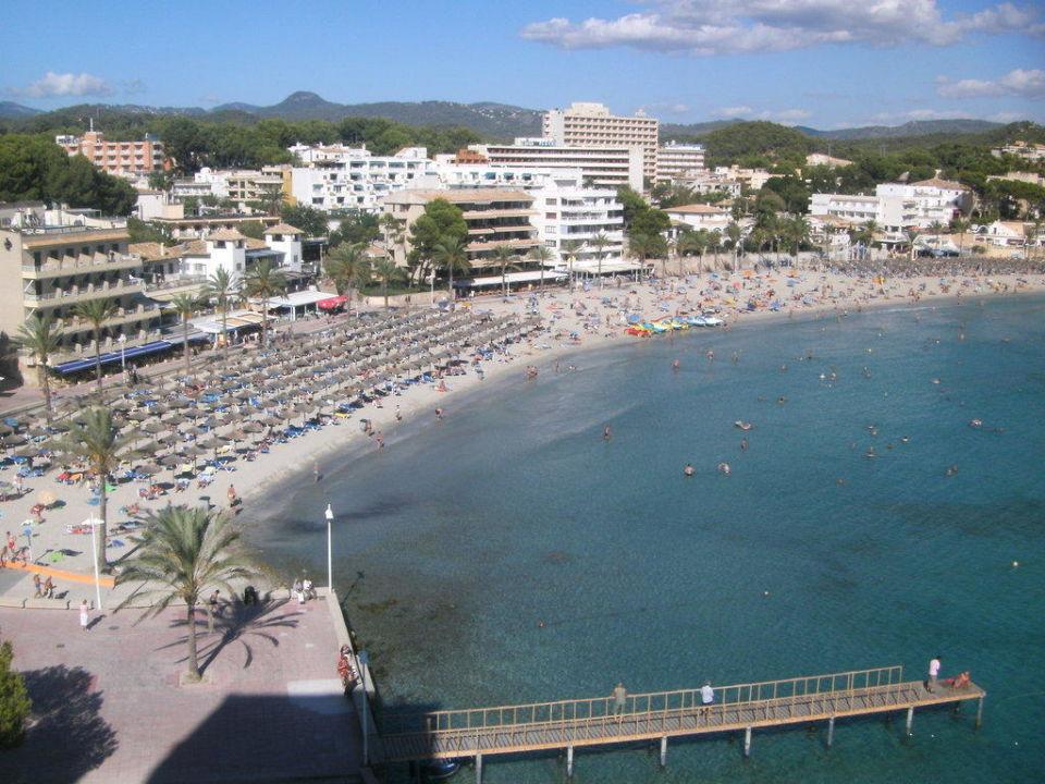 Hotel Reina Mallorca