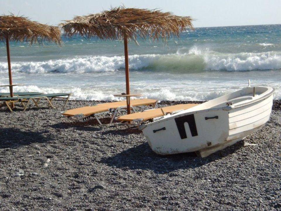 Der Strand Afroditi Venus Beach Hotel & Spa