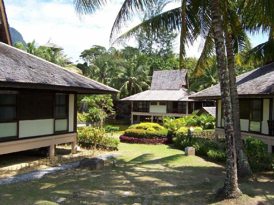 Chalets Aussen Hotel Damai Puri Resort & Spa
