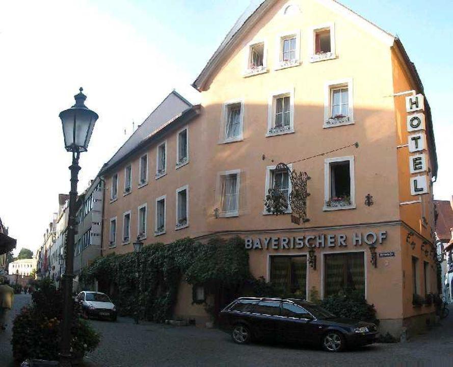 Hotel Bayerischer Hof in Kitzingen Hotel Bayerischer Hof