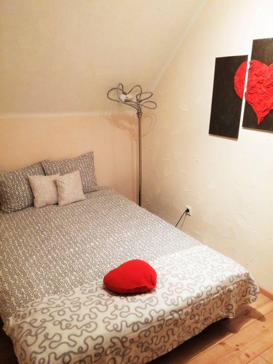 Schlafzimmer klein\