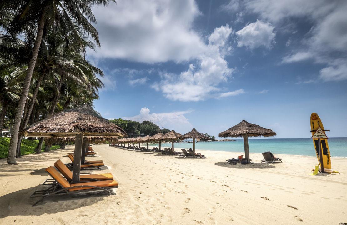Strand Club Med Bintan Island