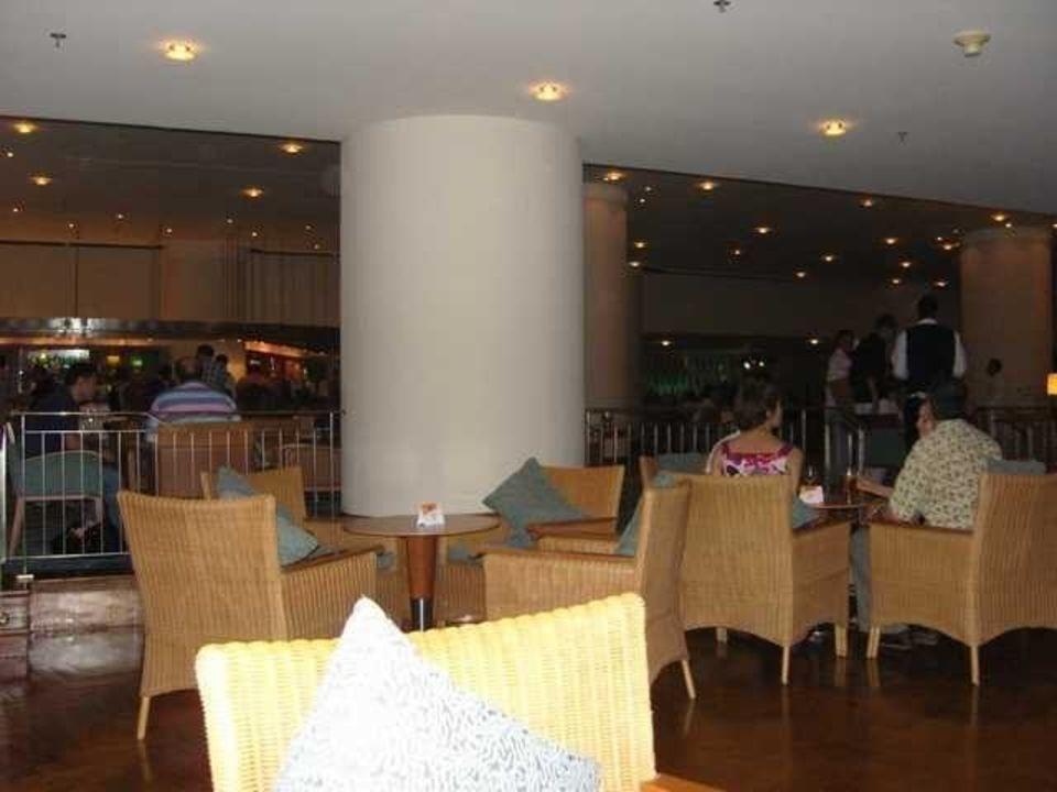 Hilton bar Taba Hotel & Nelson Village