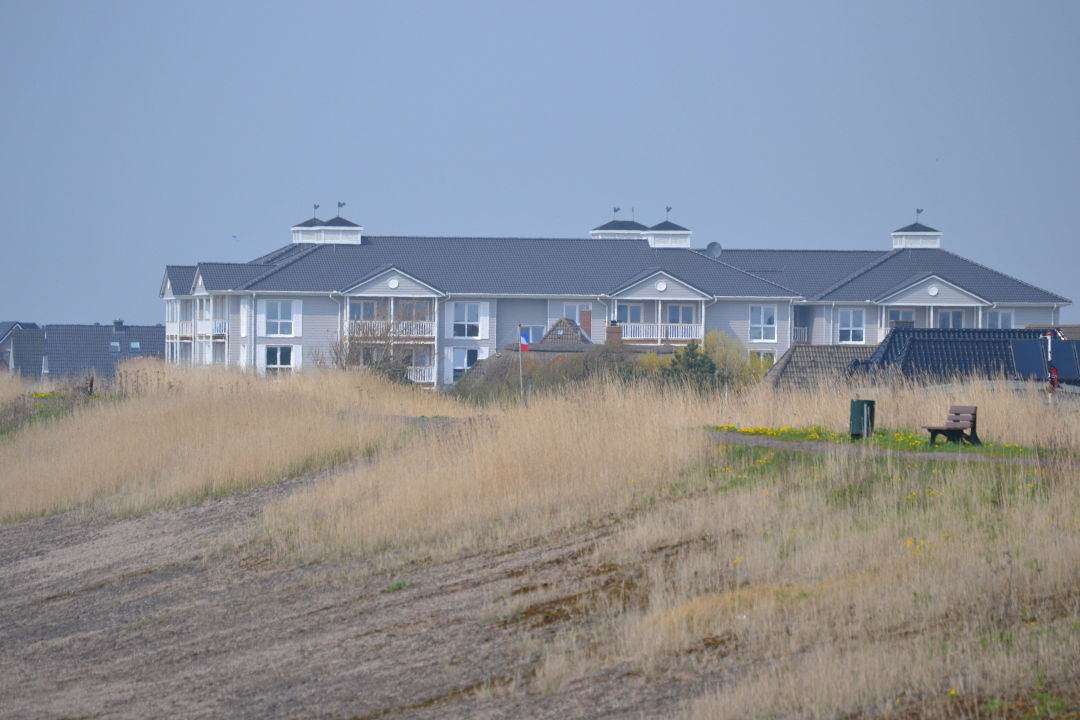 beach motel am deich beach motel st peter ording st peter ording holidaycheck schleswig. Black Bedroom Furniture Sets. Home Design Ideas