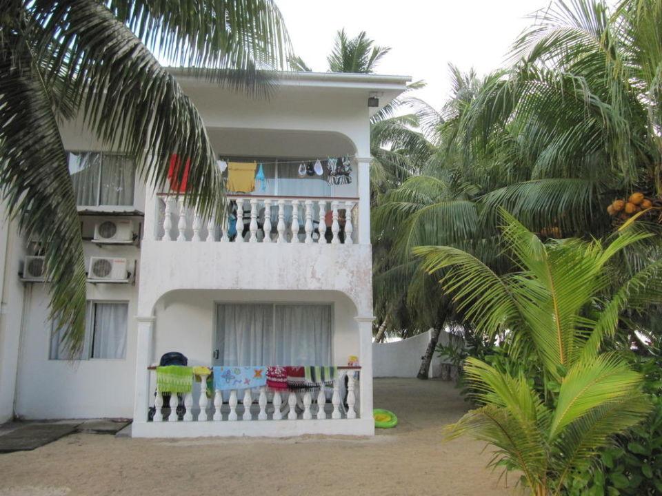 Apartment  Jamelah Apartments & Guest House