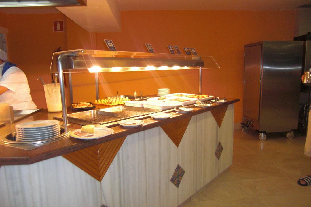Wer die Wahl hat, hat die Qual.. IFA Altamarena Hotel