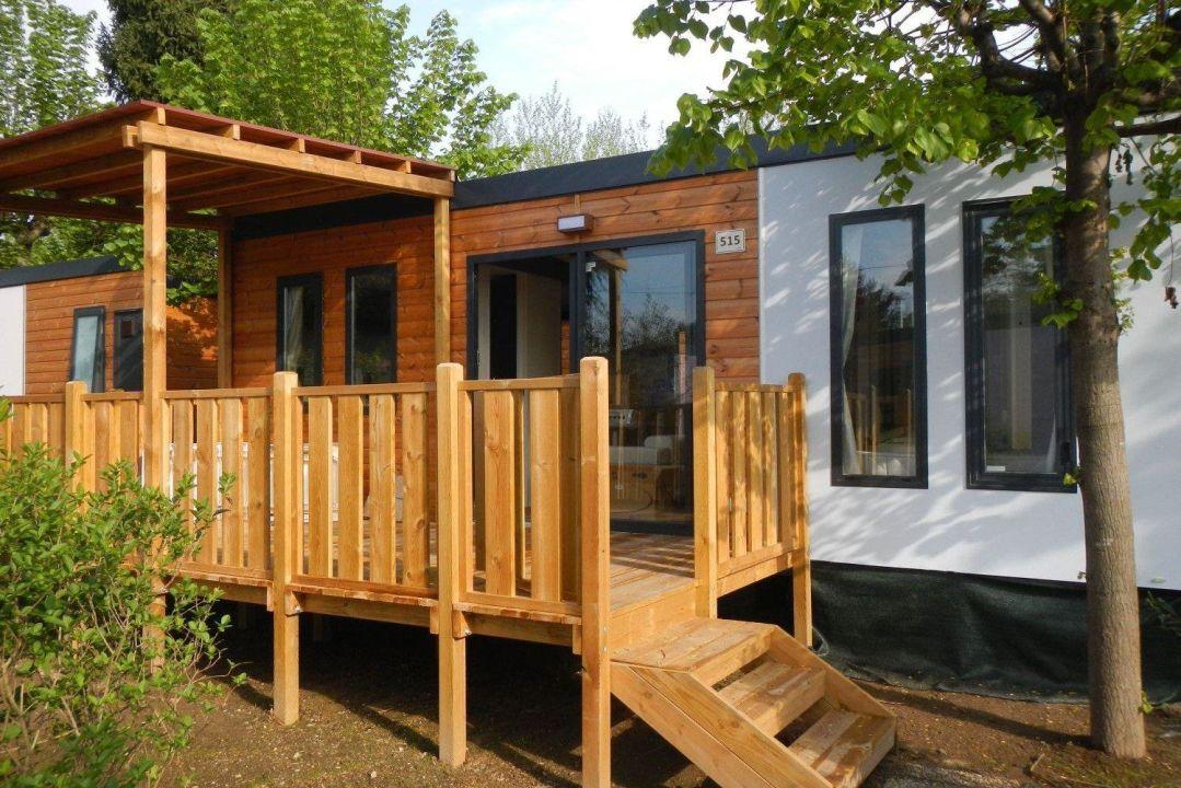 selectcamp mobilheim exclusive lago maggiore camping. Black Bedroom Furniture Sets. Home Design Ideas