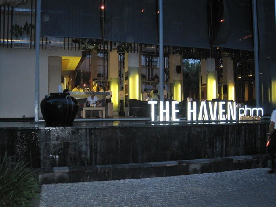 The Haven, Hotel The Haven Bali Seminyak