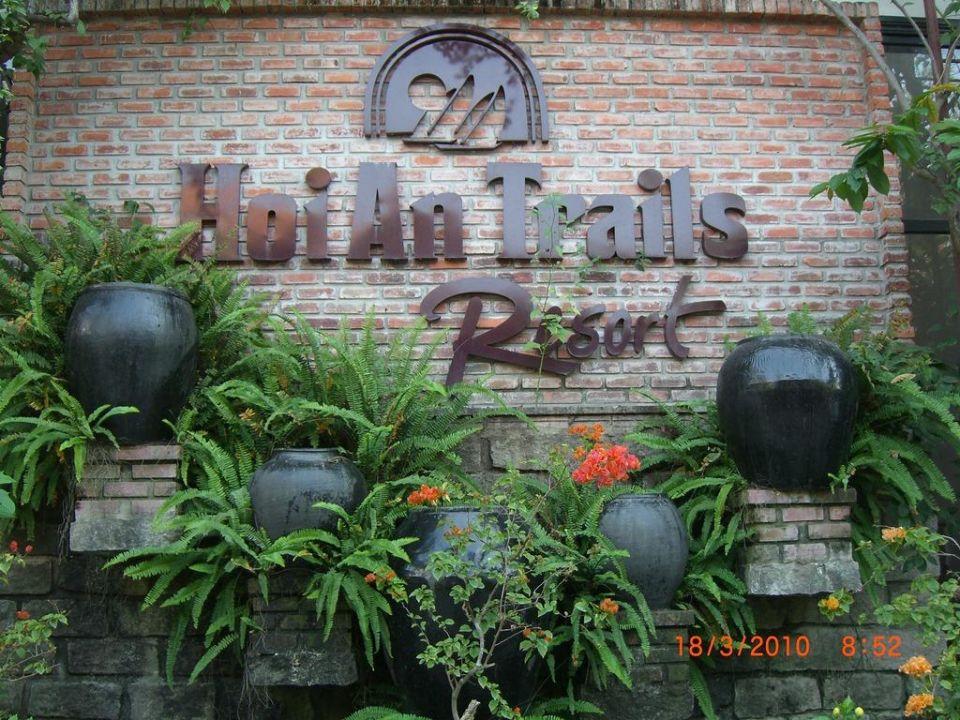 Außenansicht Hoi An Trails Resort & Spa
