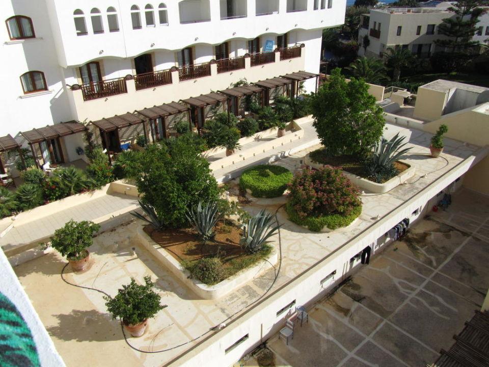 Schön Hotel Creta Star