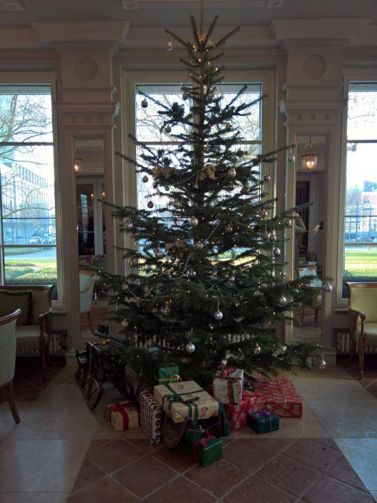 Advent Grandhotel Hessischer Hof