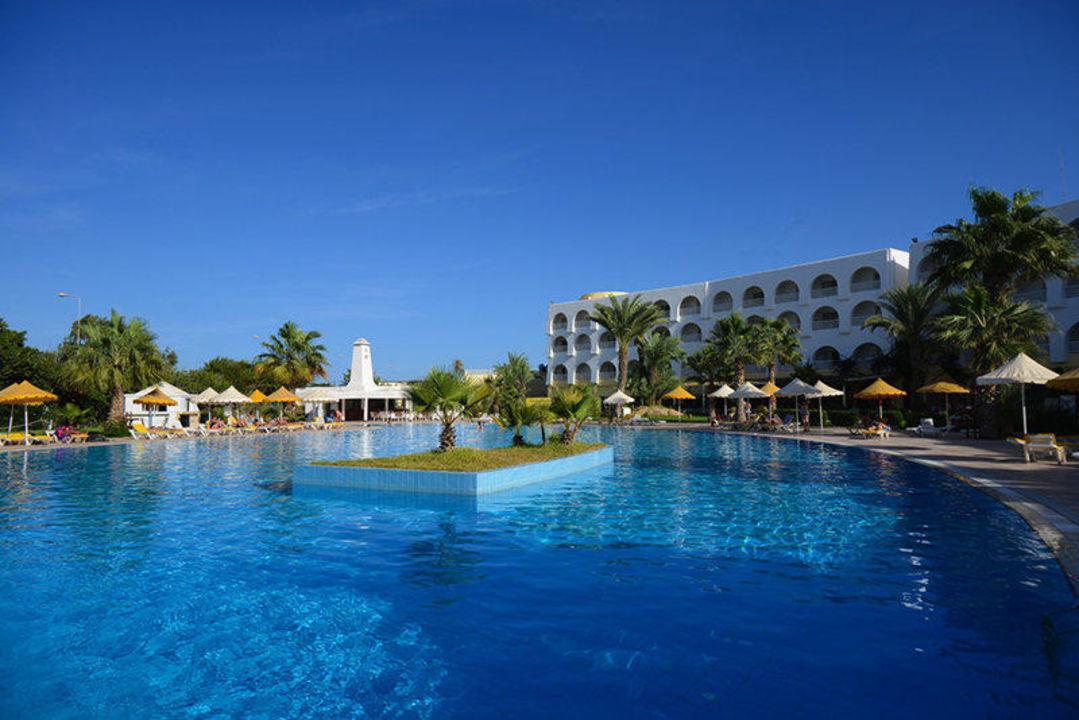Hotel Sidi Mansour Resort And Spa