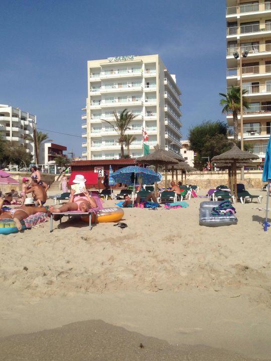 Hotel Mallorca Strandlage