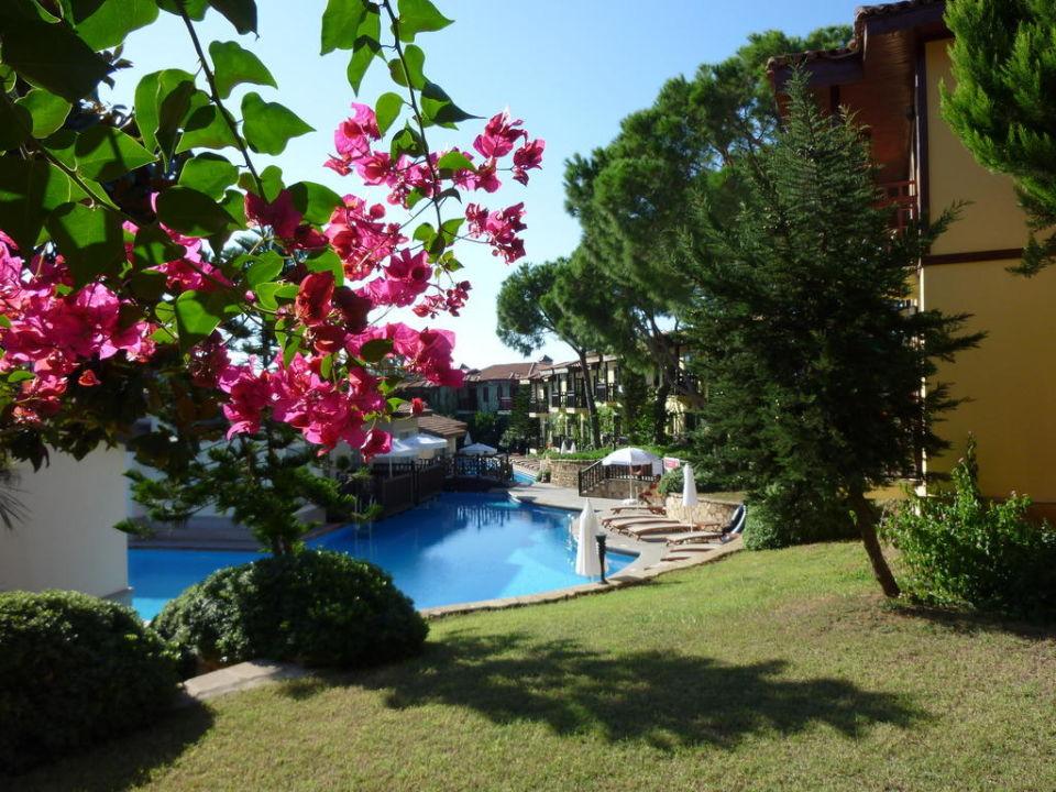 Zimmer mit Pool Paloma Grida Resort & Spa Hotel