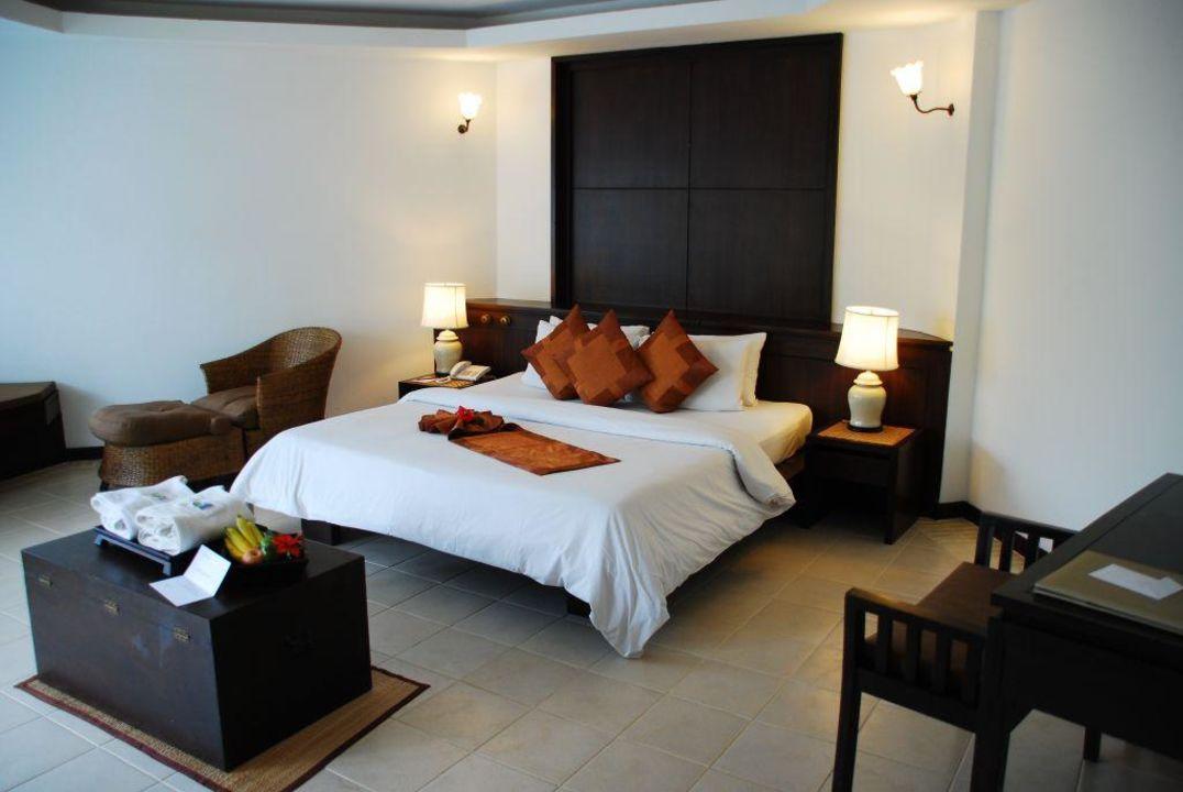 Bungalow 2114 innen Peace Laguna Resort