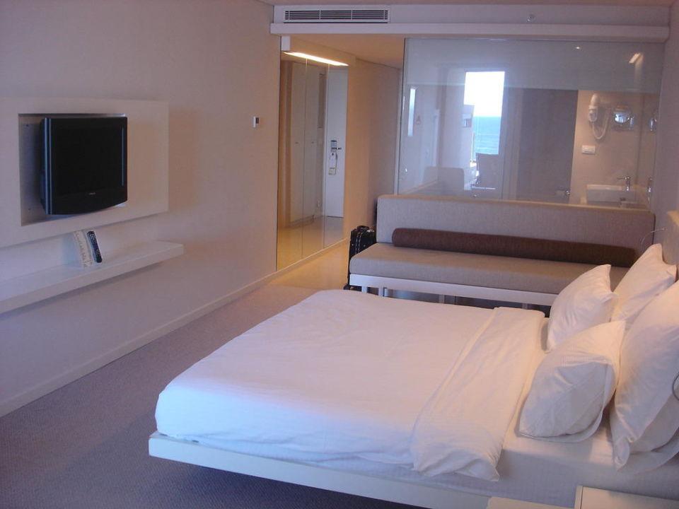 """Das Schöne Schlafzimmer"""" Hotel Rixos Libertas Dubrovnik (Dubrovnik"""