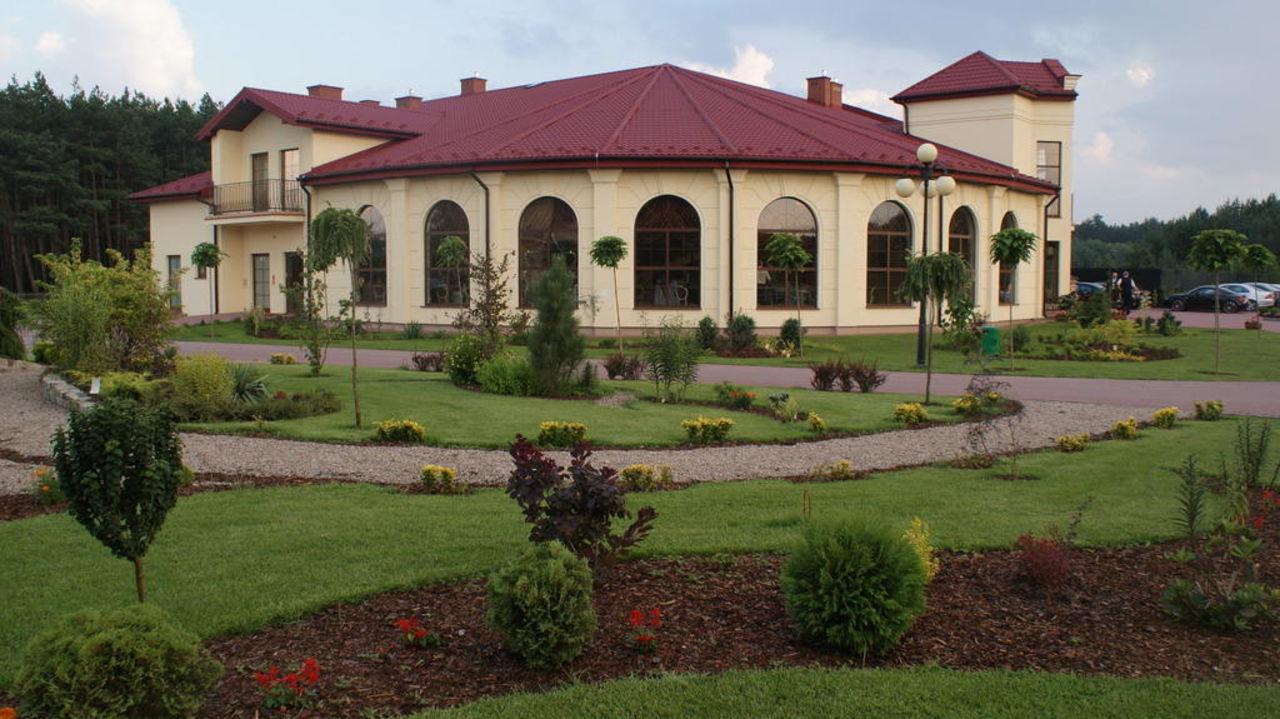 Sala bankietowa Hotel Kawallo