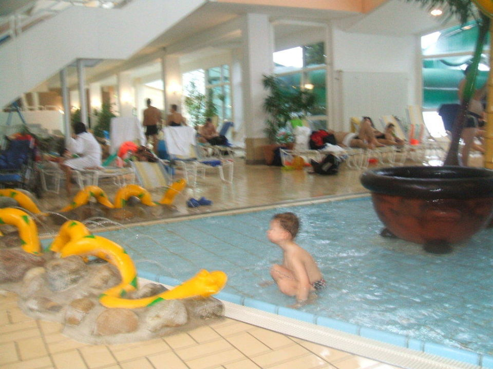 Rother Park Hotel