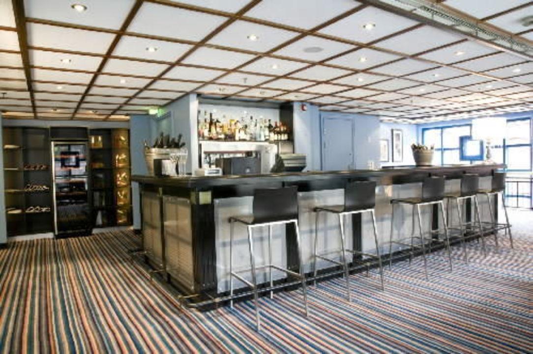 Hotel Bar Scandic Victoria