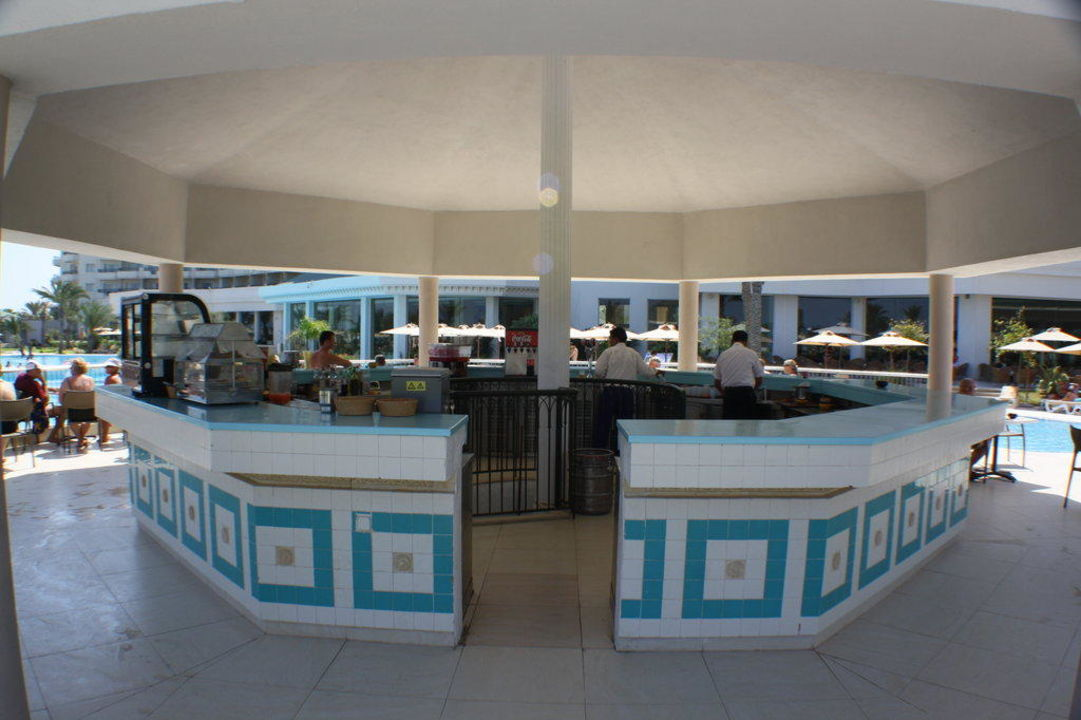 Poolbar Iberostar Selection Royal El Mansour
