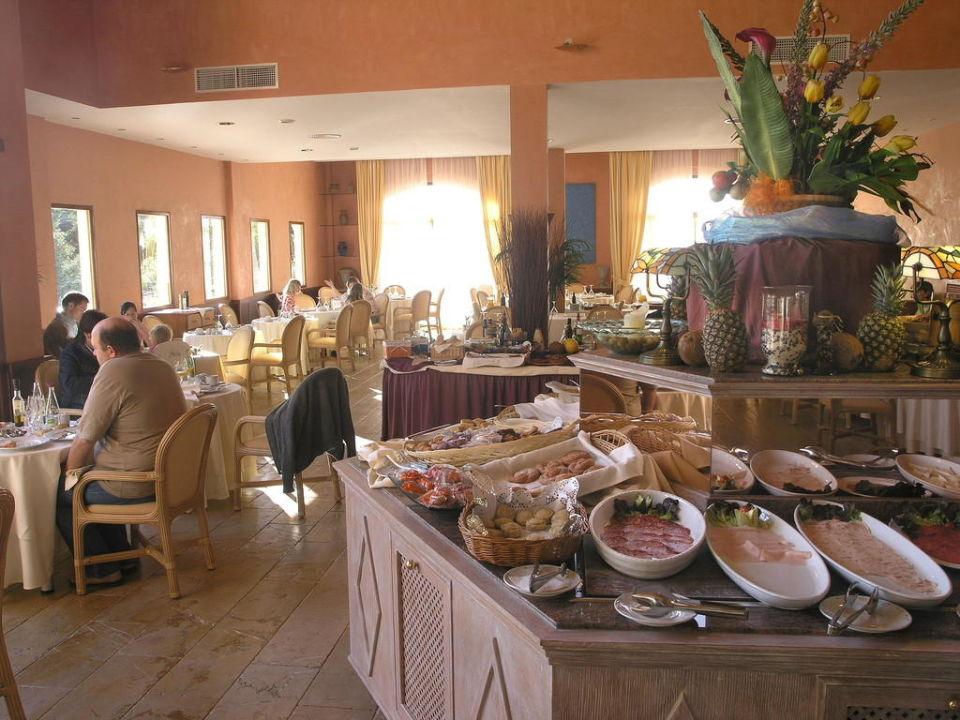 Genussreich frühstücken Pula Suites Boutique Resort