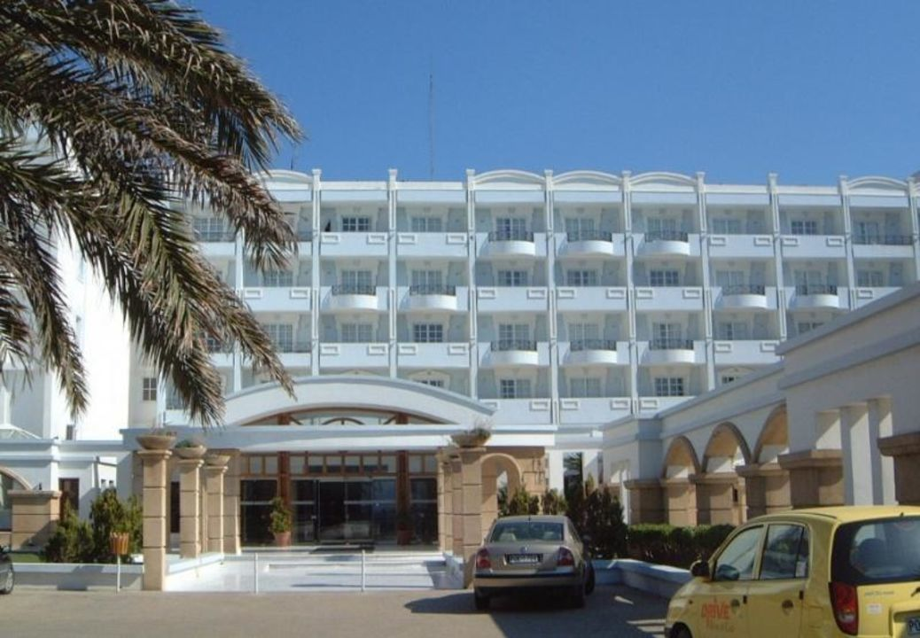 Grand Hotel Mitsis Grand Hotel