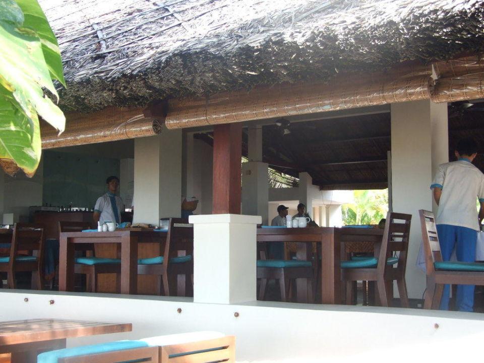 Retaurant Hotel Blue Ocean Resort