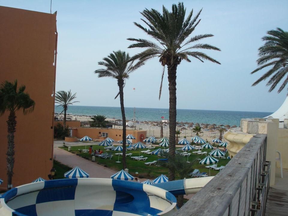 марабу аквапарк тунис фото номеров довольно