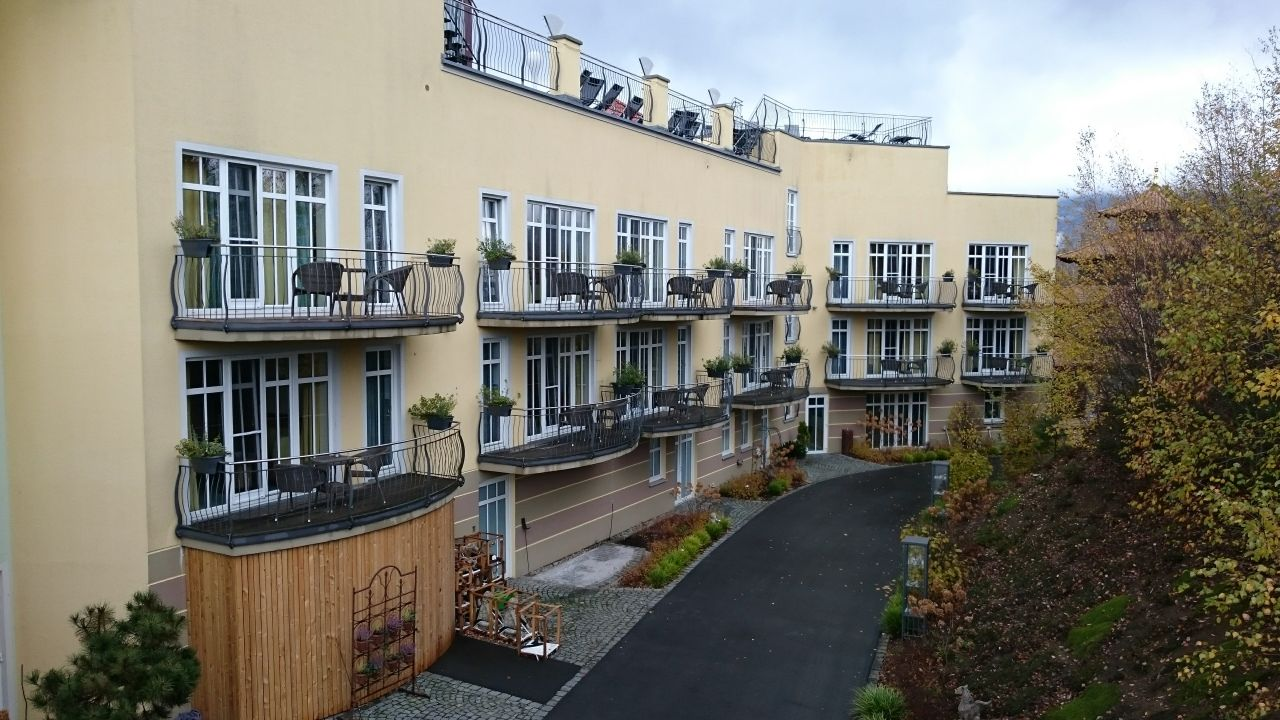 Hotel Birkenhof Am Elfenhain, Spirit & Spa Grafenwiesen
