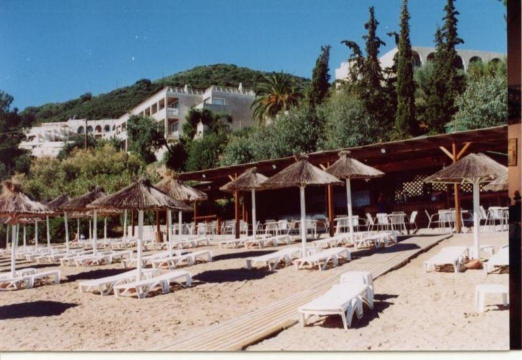 Hotel Marbella Corfu - Griechenland MarBella Corfu