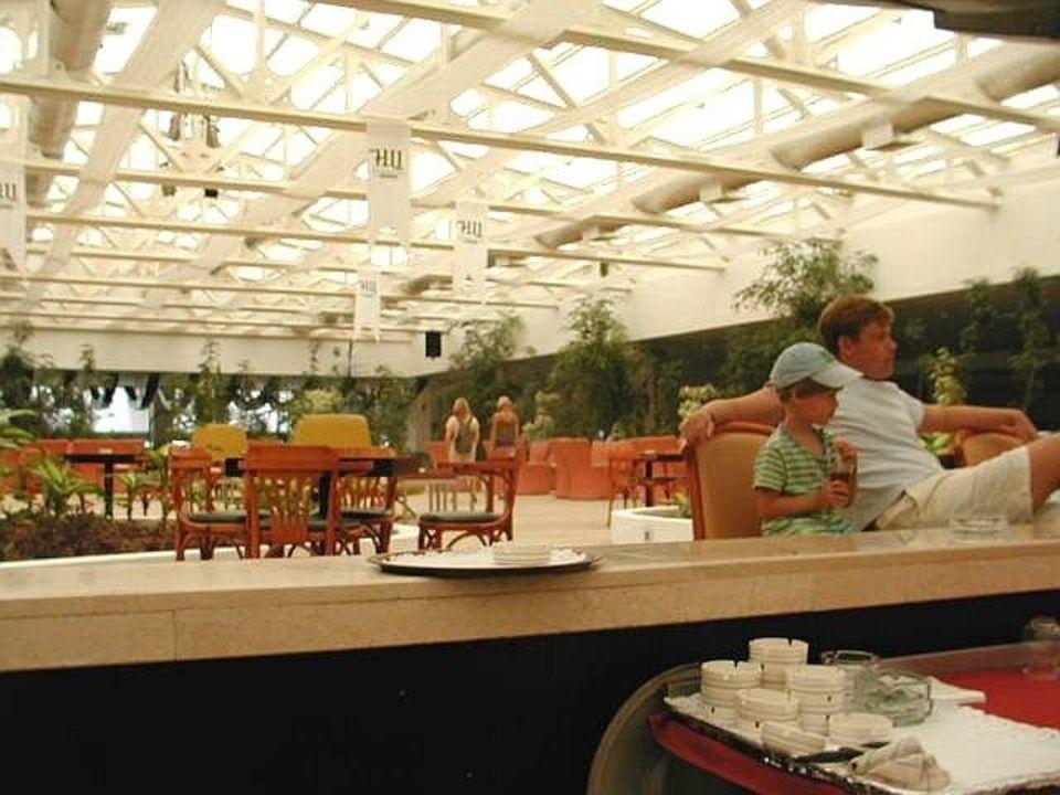 Bar Washington Resort & SPA