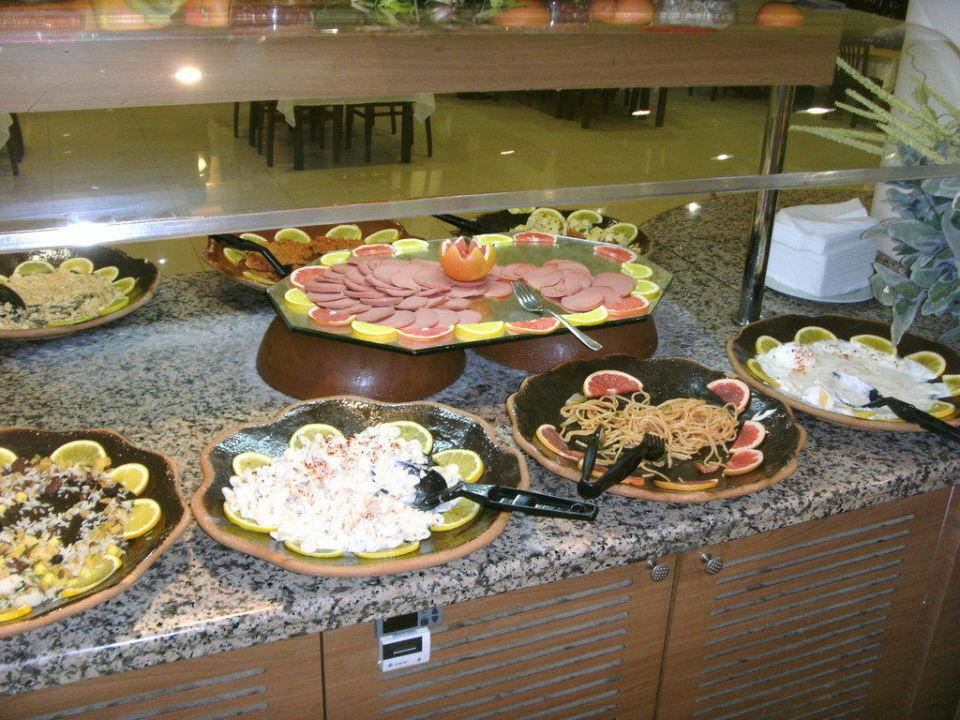 Buffet Hotel Vera Kaymakli