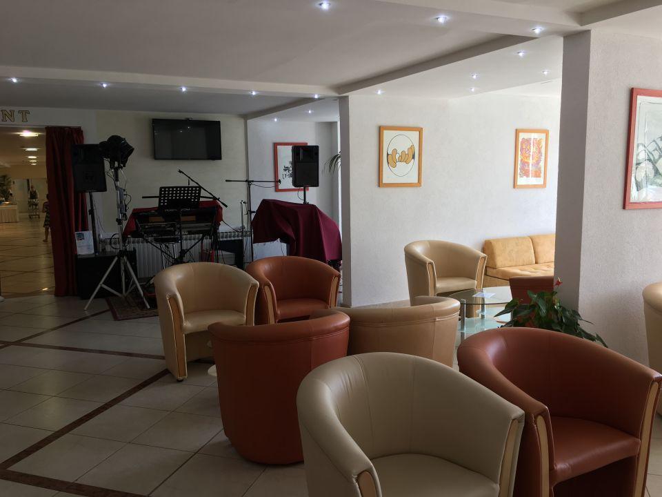 Lobby Maslinica Hotels & Resorts