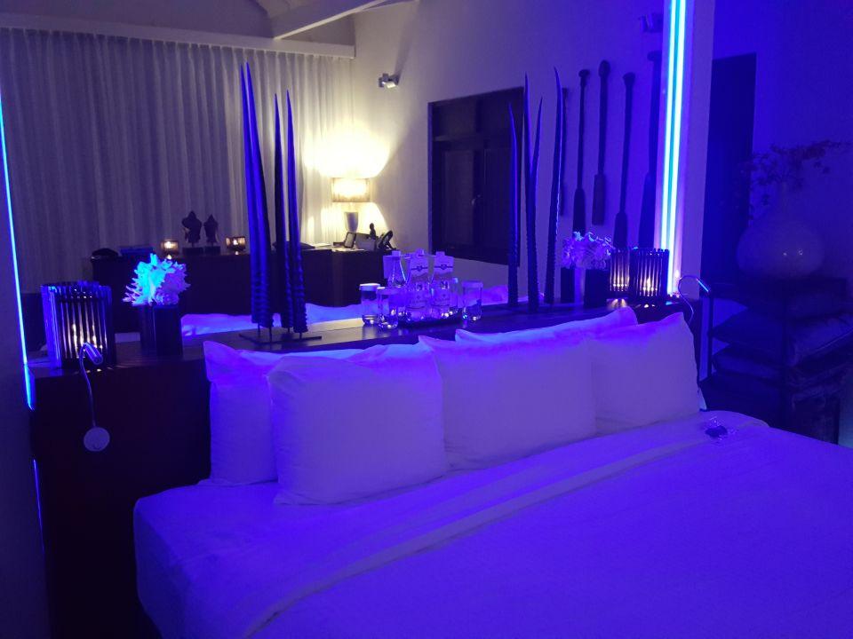 Zimmer Baoase Luxury Resort