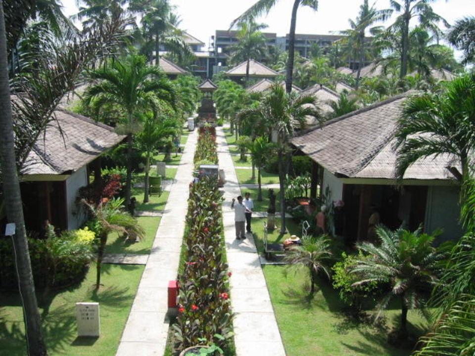 Bali Mandira Bali Mandira Beach Resort & Spa