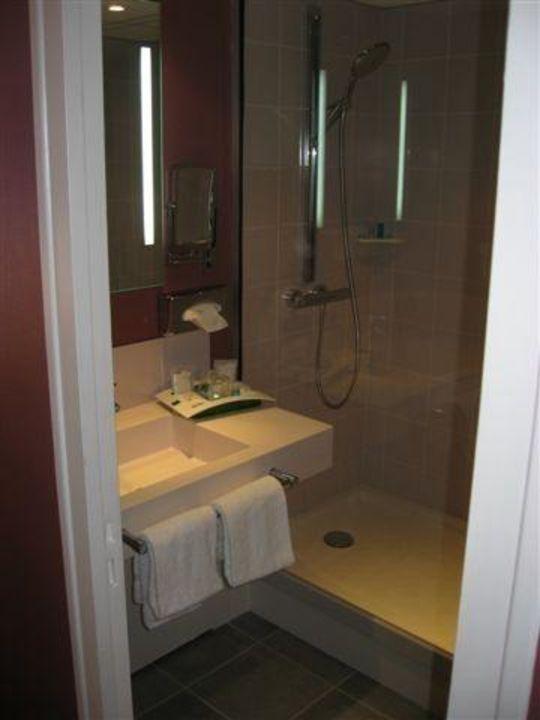 Kleines modernes bad  Kleines modernes Bad