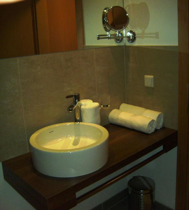 Badezimmer Exklusiv Alpenhof Hotel St Martin Tennengebirge