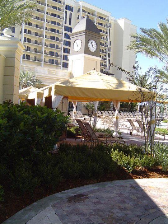 Pool Hotel Parc Soleil by Hilton Grand Vacations Club