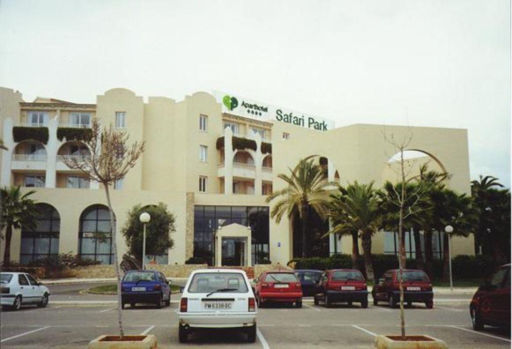 Hotel Safari-Park/Sa Coma Protur Safari Park Aparthotel