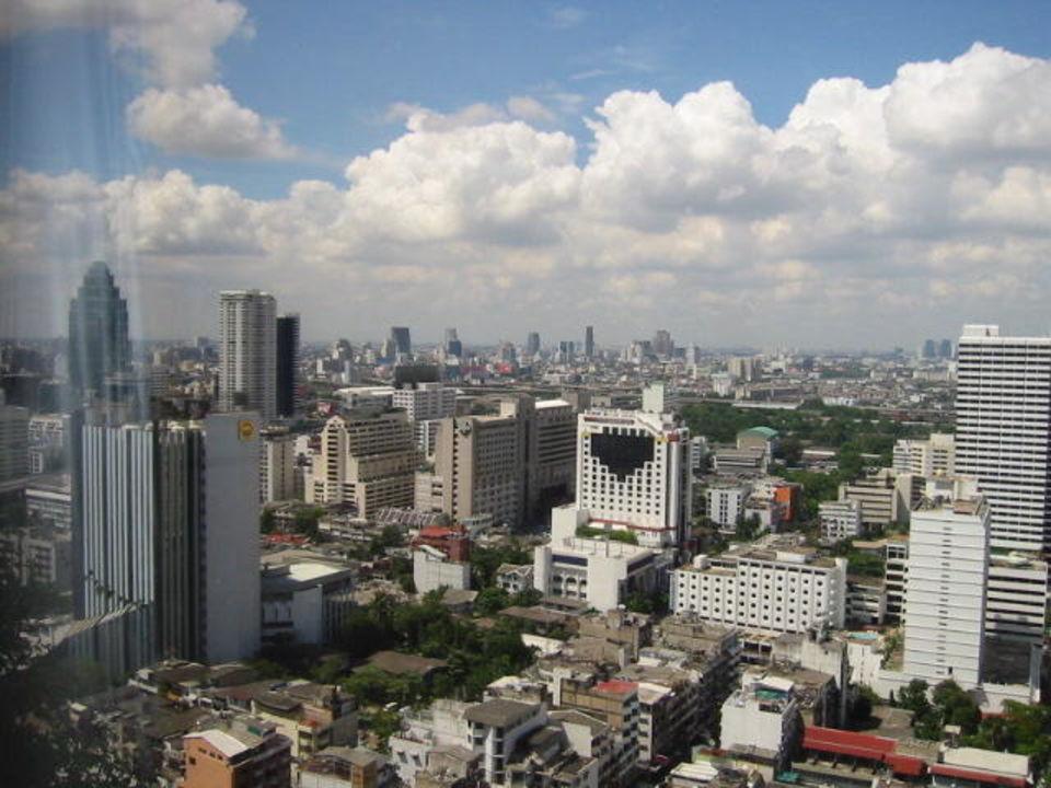 Bangkok The Landmark Hotel Bangkok