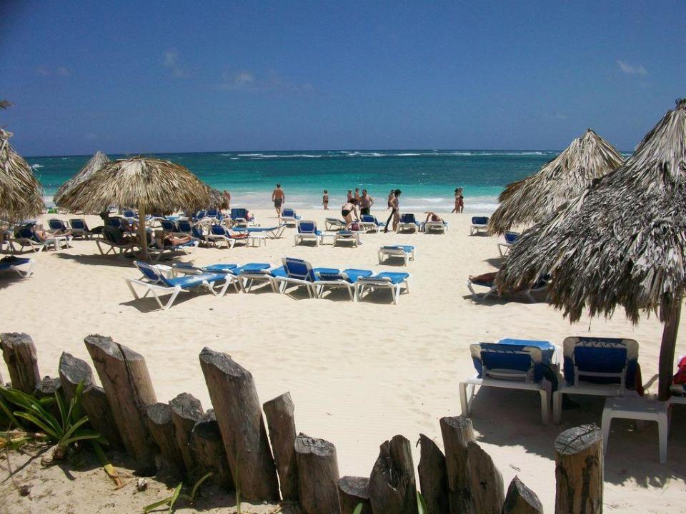 Strand Im Arena Blanca Vik Hotel Cayena Beach Club