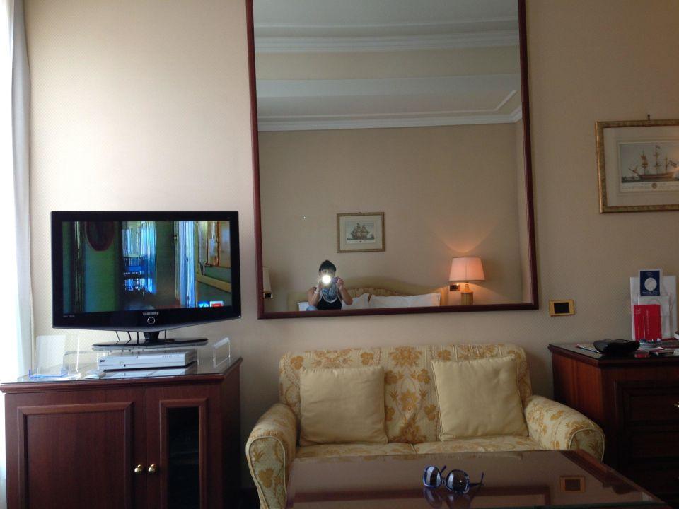 Номер Hotel Internazionale