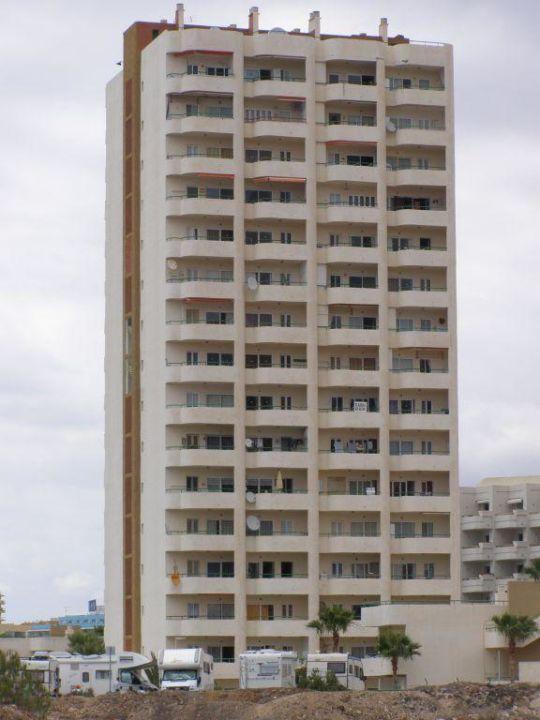 Costamar Aparthotel Costa Mar