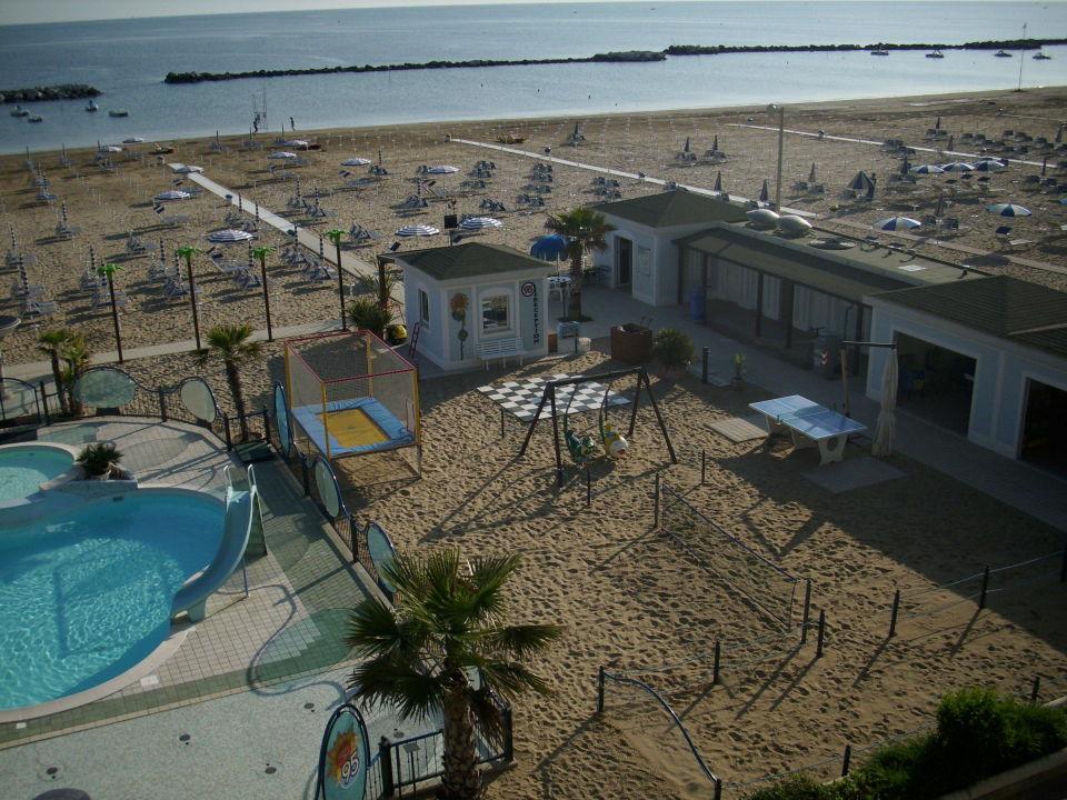 Pool, Sport- und Spielmöglichkeiten, Strand\